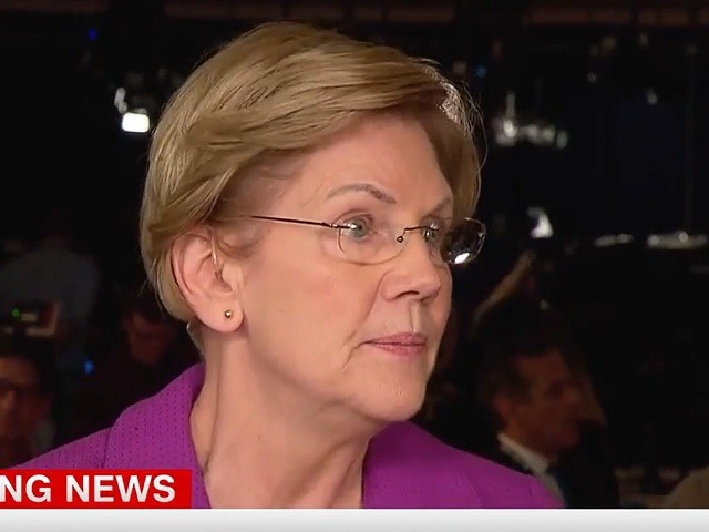 Warren: 'Have to Assume' Bloomberg 'Repeatedly Engaged in Harassment,' Discrimination - He Should 'Drop Out of the Race'