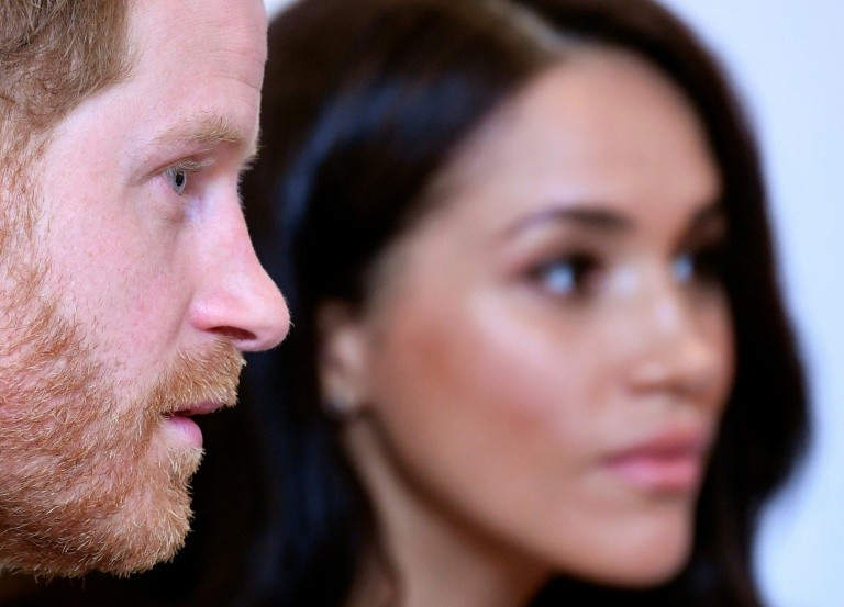 Trump: U.S. Will Not Pay for Harry and Meghan's Security in California