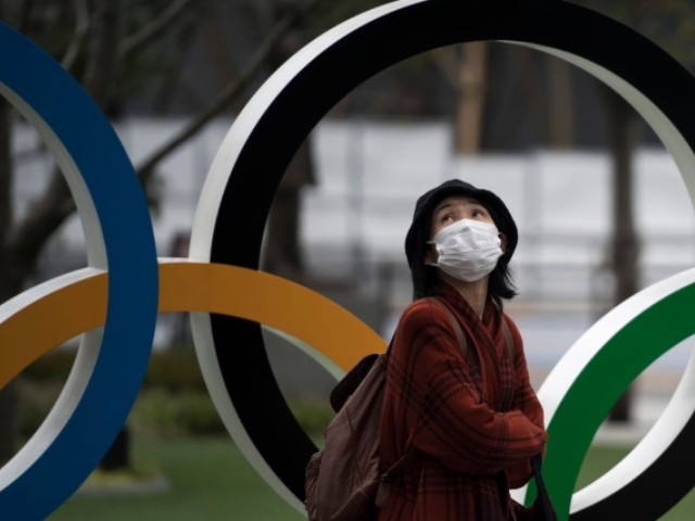 High-Ranking Japanese Olympics Official Diagnosed with Coronavirus