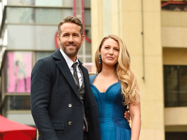 Ryan Reynolds, Blake Lively Donate $1 Million to Food Banks to Help Low Income Families Amid Coronavirus