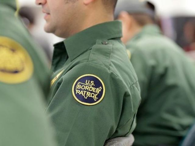 Border Patrol Agent Stops Knife Attack in West Texas Sam's Club