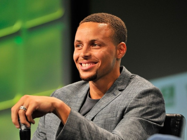NBA Star Steph Curry to Interview Dr. Anthony Fauci on Thursday
