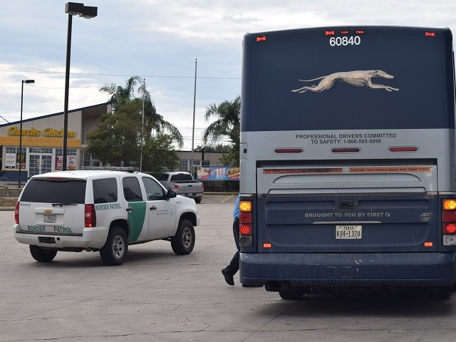 Previous Deportee with Fake ID Arrested on Greyhound Bus in Arizona, Say Feds