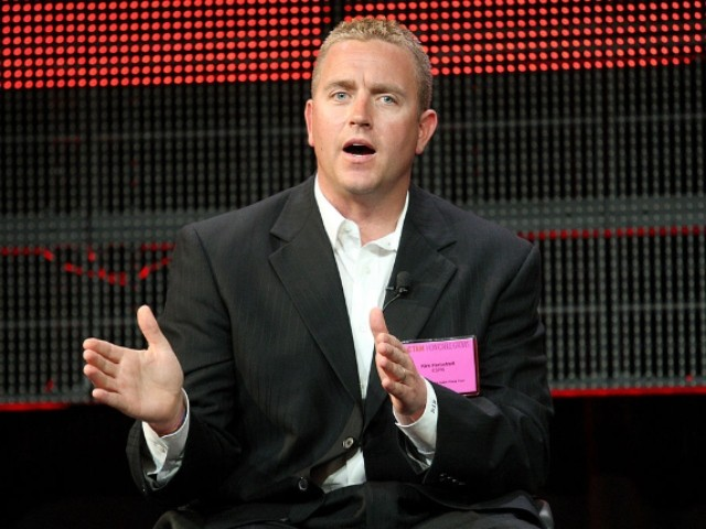 ESPN's Kirk Herbstreit Says He Would Be 'Shocked' if There Was NFL or College Football in 2020