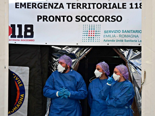 Italian Study: Most Who Died from Coronavirus Had Pre-Existing Condition