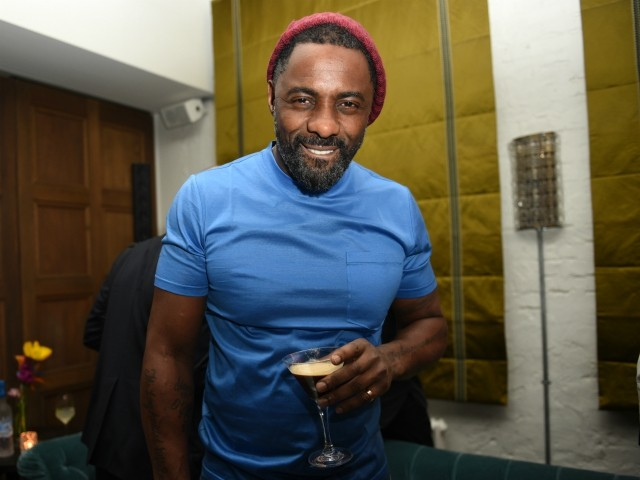 Watch: Idris Elba Delivers Uplifting Update After Testing Positive for Coronavirus