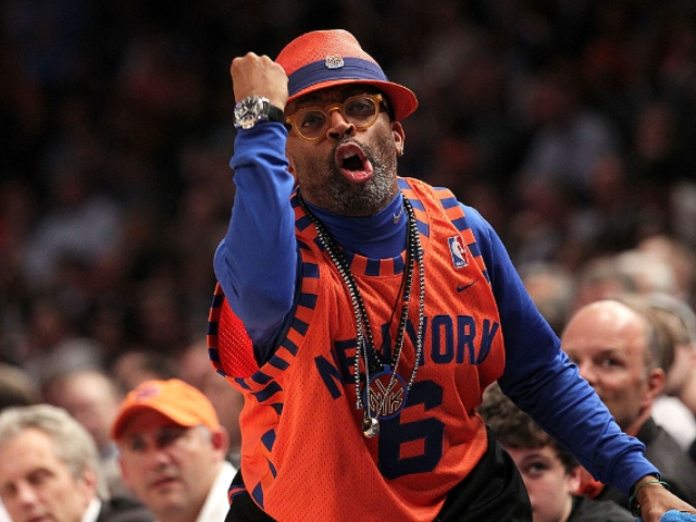 New York Knicks to Spike Lee: You Are Not a Victim
