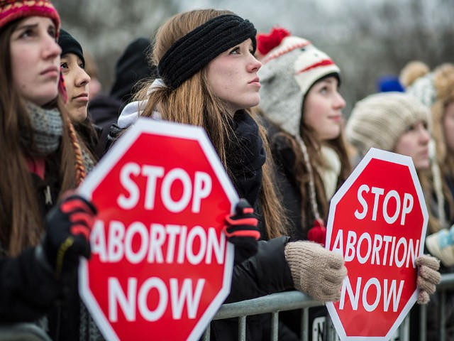 Pro-Life Activist Blasts Supporters of Abortion Clinics Profiting from 'Demise of Women'