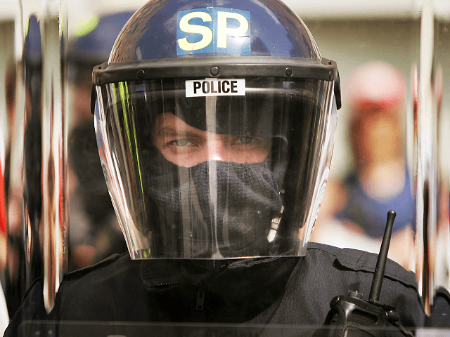 Delingpole: #CovidNazis – UK Police Force Clamps Down on Rural Dog Walkers