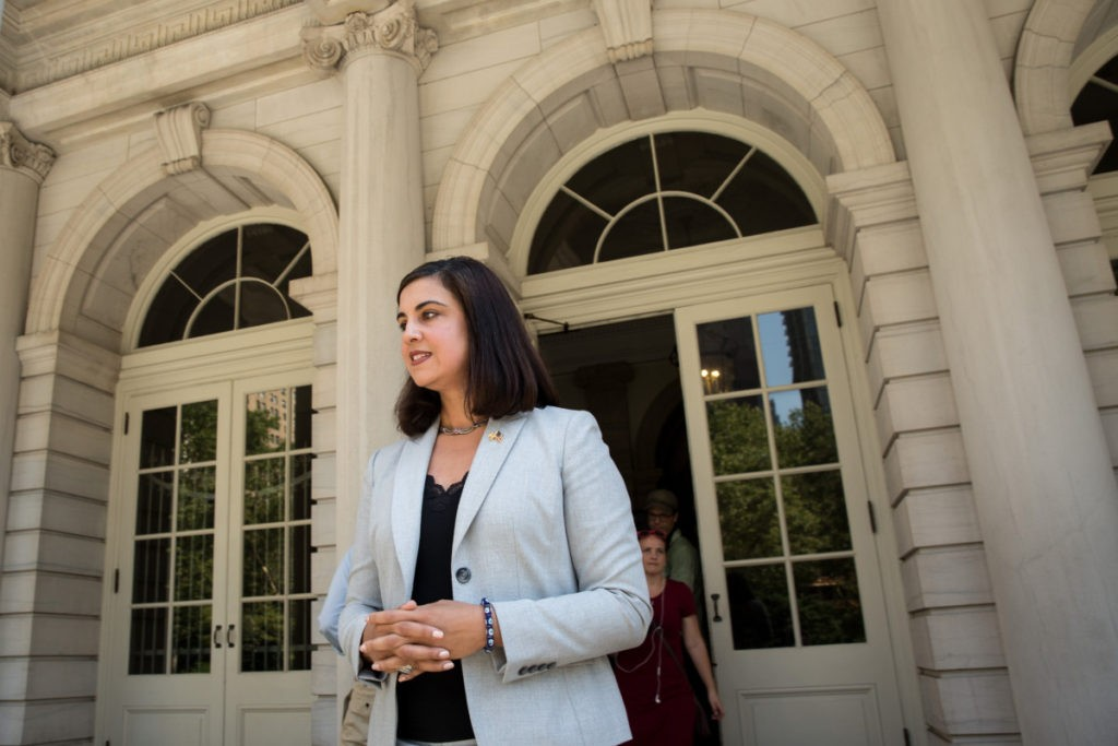 Nicole Malliotakis: 'This Is a Time for Our Country to Come Together'