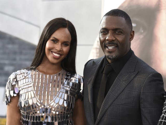 Idris Elba's Wife Tests Positive for Coronavirus as He Denies Rumors of Declining Health