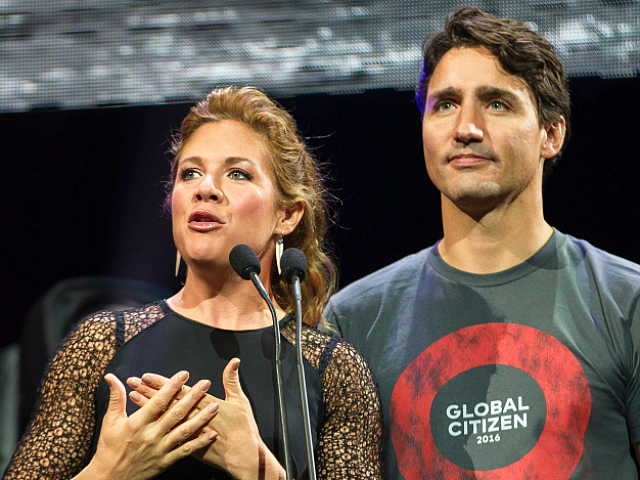 Canada: Wife of Prime Minister Trudeau Recovered from Coronavirus