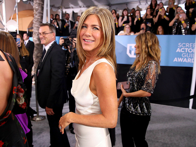 Court Documents: Harvey Weinstein Said Jennifer Aniston 'Should Be Killed'