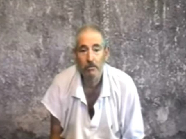 Iran Denies Any Knowledge of Missing ex-FBI Agent Robert Levinson