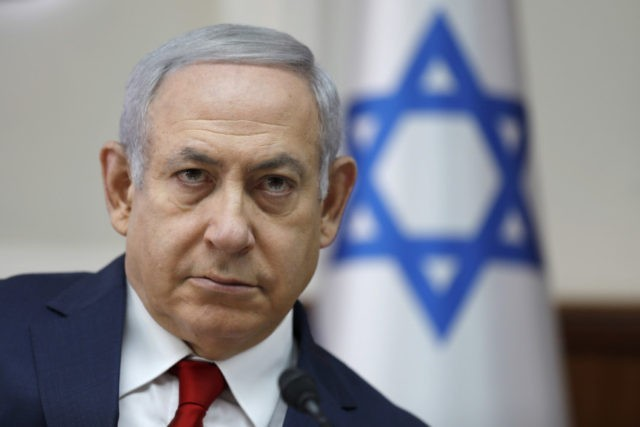 Netanyahu's Trial Postponed for Two Months Amid Court Restrictions Over Virus