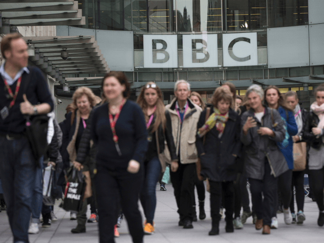 Culture Sec Tells BBC to Ditch Metropolitan Elite Outlook, Reflect Real Britain