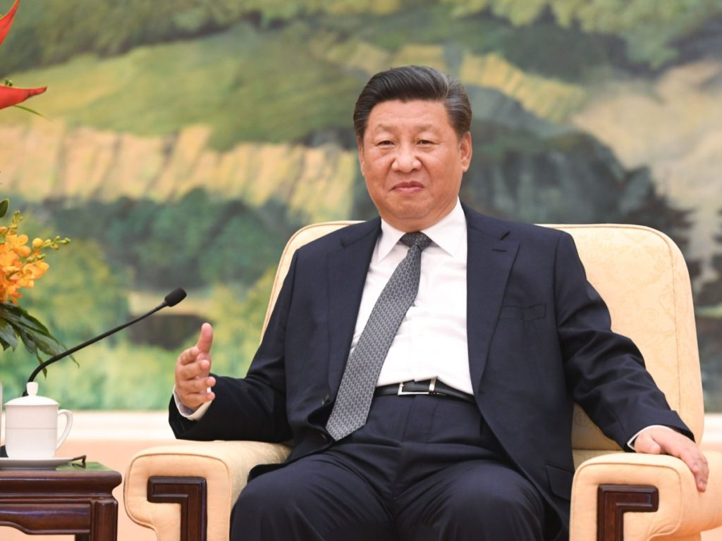 China: Communist Party Members Share Letter Urging Removal of Xi Jinping