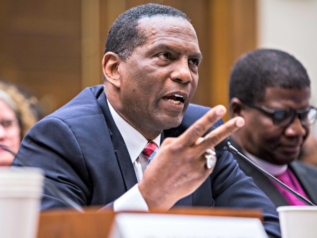 Burgess Owens: Sanders, Biden Have No 'Common Sense or Desire to Love Our Nation'