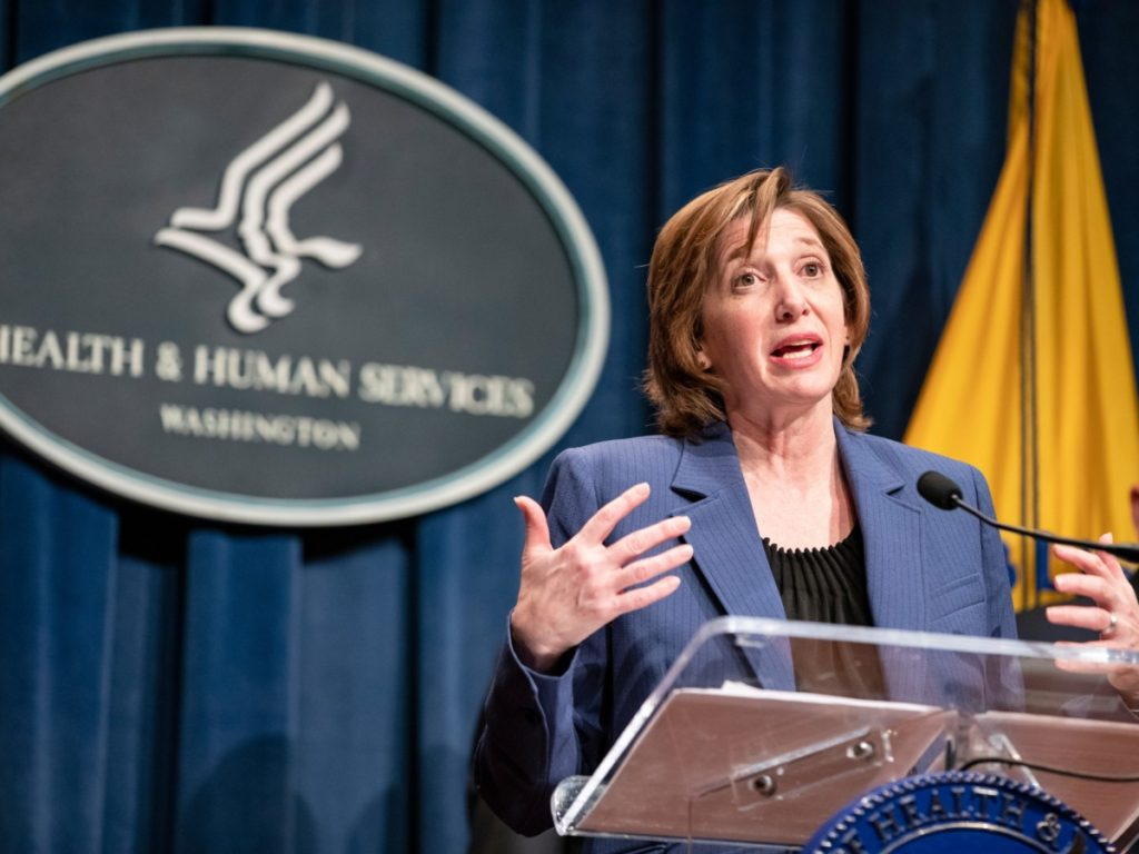 CDC Disease Director: Low Number of U.S. Coronavirus Cases 'Reflection of Aggressive Containment Efforts'