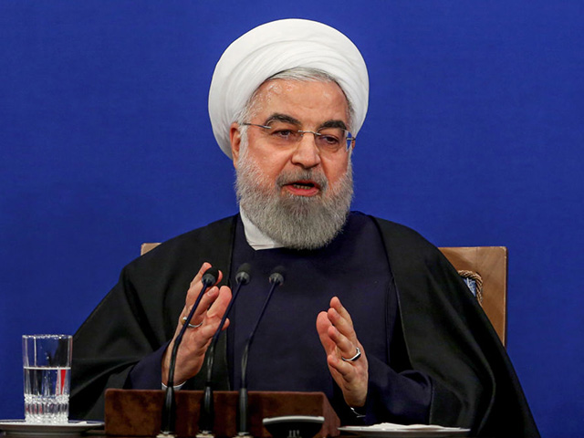 Iranian President Contradicts Ayatollah, Urges Serious Concern over Chinese Coronavirus