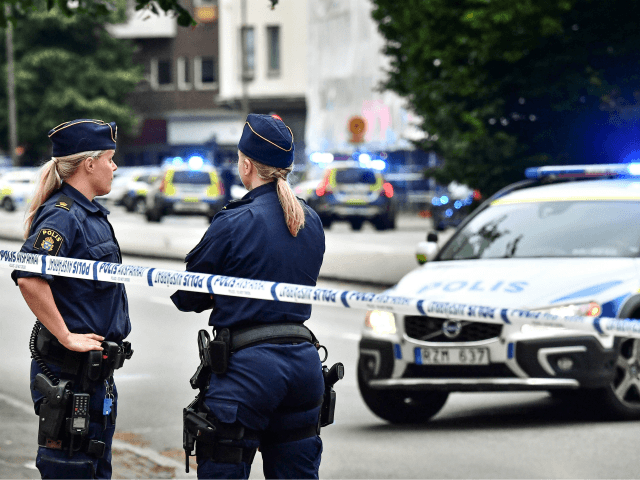 Shootings in Sweden Increasing Despite Coronavirus and Police Operations