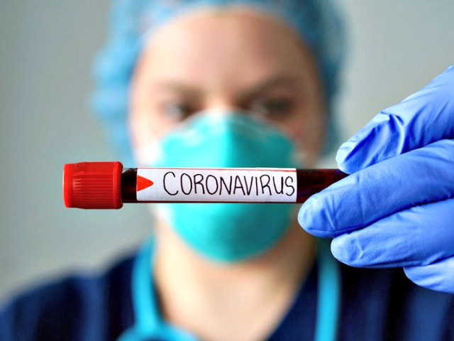 Chicago Phlebotomist: Coronavirus Antibodies Found in 30-50% Tested for COVID-19