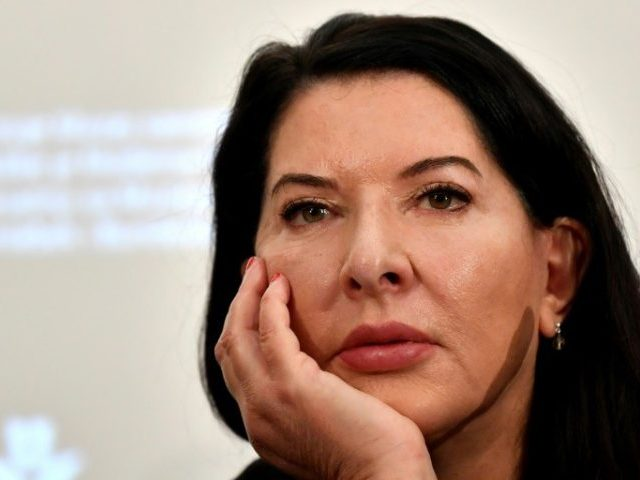 Microsoft Publishes, Then Takes Down Commercial with 'Spirit Cooker' Marina Abramovic