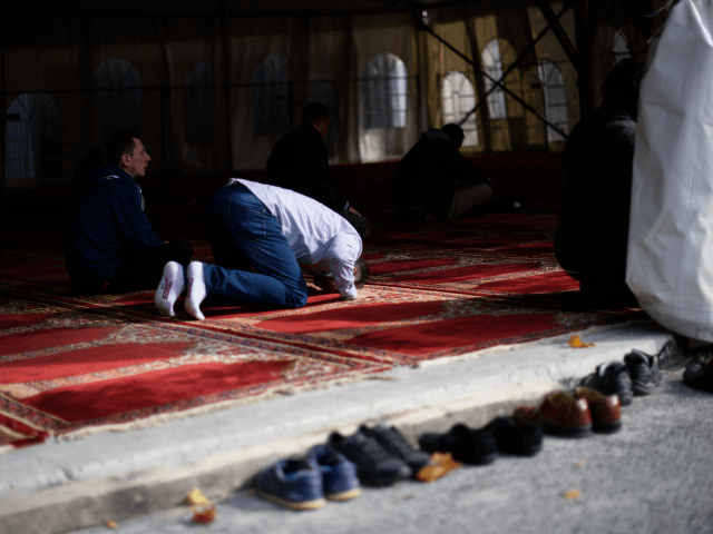 Austrian Mosques to Remain Closed Despite Start of Ramadan