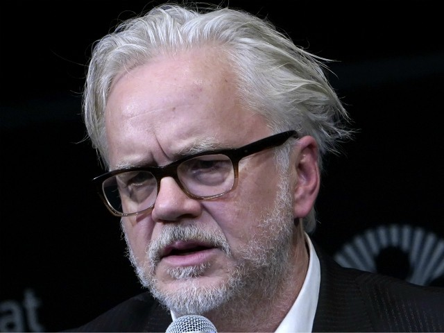Tim Robbins: America a 'Death Cult Run By Sociopaths and Fueled by Racist Self Interested Citizens'