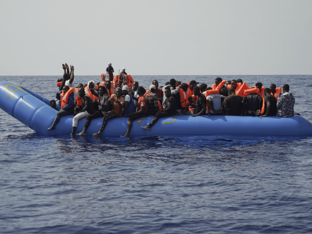 Migrants Given Contacts of Italian Lawyers Before They Even Cross Mediterranean
