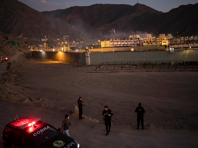 Peru: 9 Killed in Prison Riots as Inmates Demand Protection from Coronavirus
