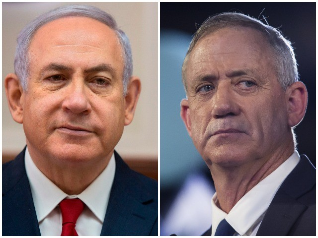 Israel's President Rejects Request for Coalition Extension