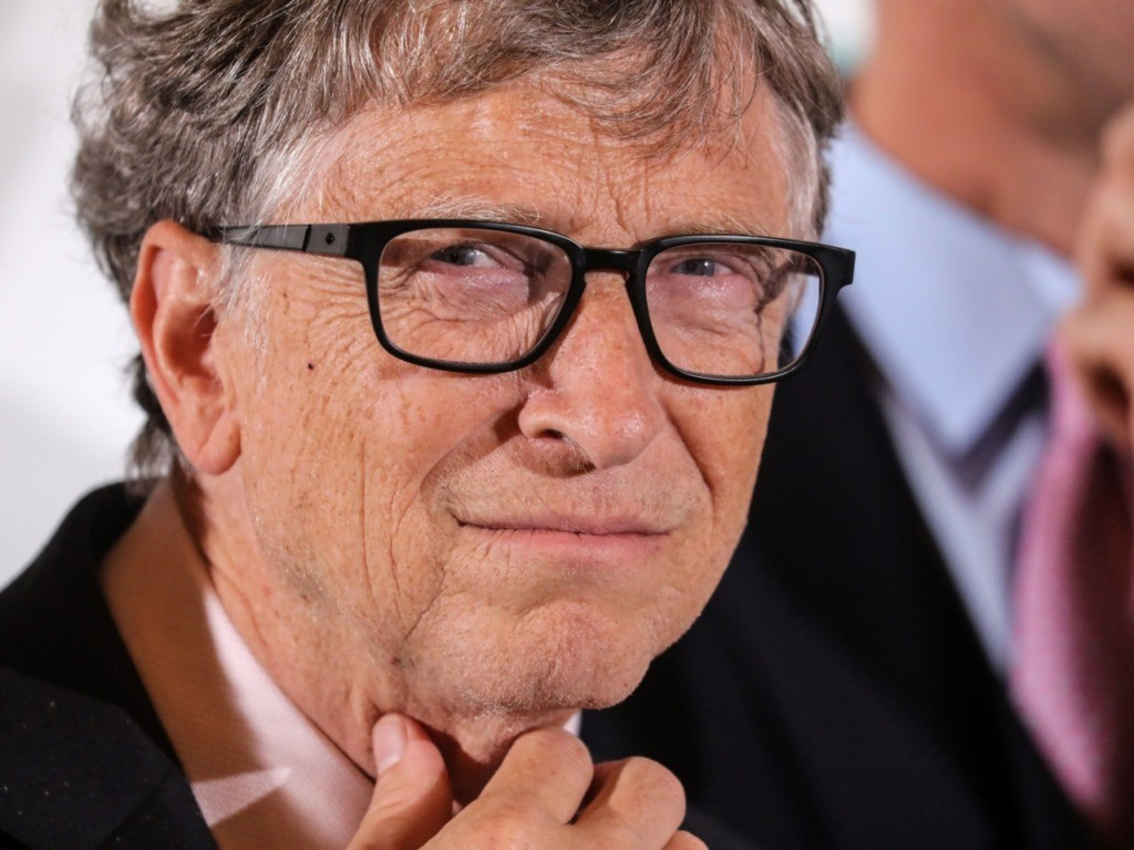 Corporate Media Rallies to Bill Gates' Defense