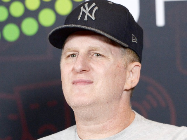 Michael Rapaport: Never Forget a Hooker and a Con Man Run America