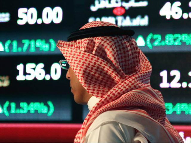 Arab Gulf Economies Take Massive Hit with Oil Price Crash