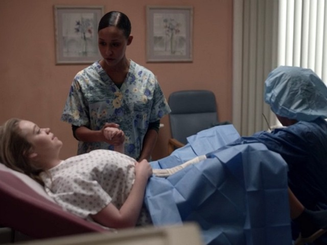 Hulu's 'Little Fires Everywhere' Depicts Teen Abortion Scene at Planned Parenthood