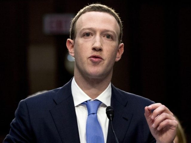 Mark Zuckerberg: Lockdown Protests Are 'Misinformation,' Facebook Will Ban Organizers