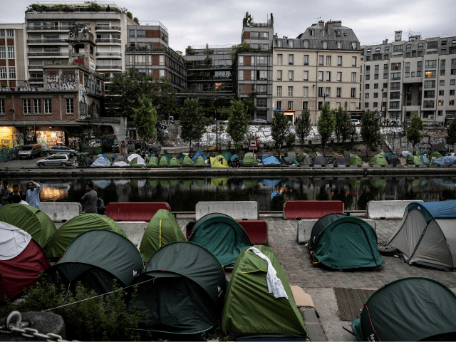 French Politicians Call For Illegals Amnesty, Claiming it Would Help Fight Coronavirus