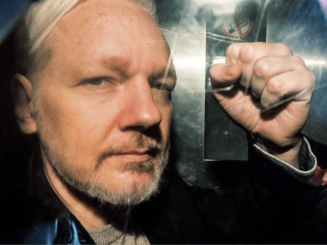Extradition Trial for Wikileaks Founder Julian Assange Delayed by Coronavirus