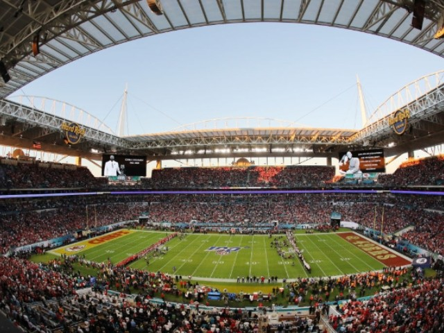 Florida's Governor Believes Miami Super Bowl May Have Prompted Coronavirus Outbreak