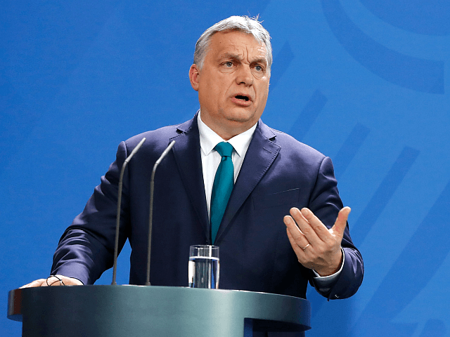 Hungary Taxes Multinational Chains, Banks to Fund Health Worker Bonuses