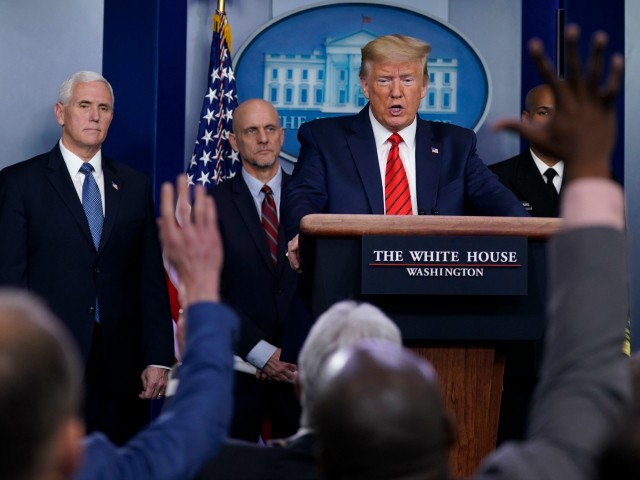 Charles Hurt: Fake News, Real Transparency at White House Press Briefings