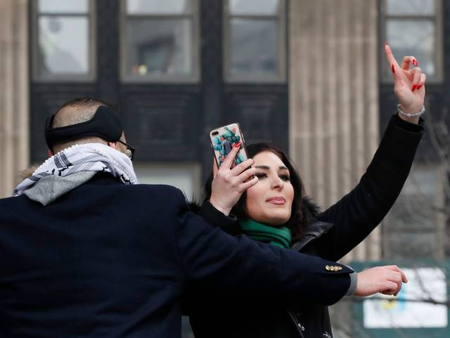 Facebook Claims It Didn't Defame Laura Loomer with 'Dangerous Individual' Label