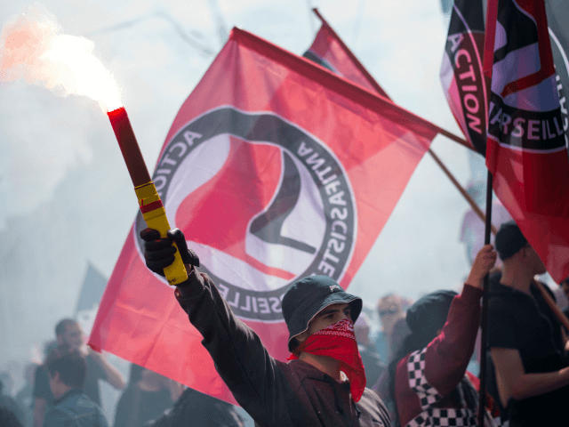 Iowa Community College Gives Antifa Professor $25,000 over Firing