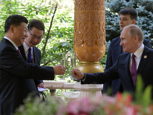 Russia Planning to Open Consulate in Wuhan