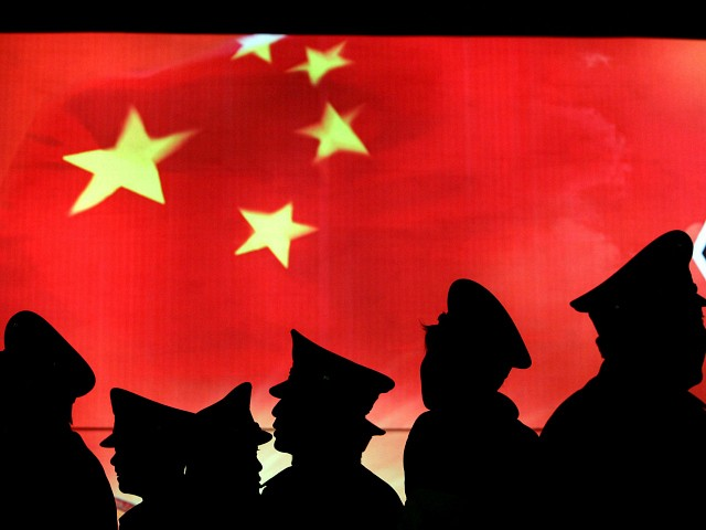 Case Western Reserve Prof Arrested over Financial Ties to Chinese Government