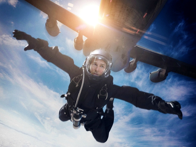 NASA Teams with Tom Cruise to Shoot Action Film in Space