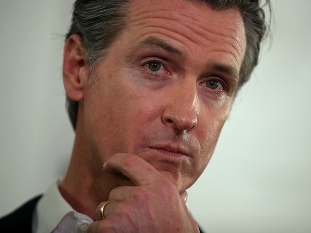 Feds Delay Gavin Newsom's Purchase of Masks from China Due to Safety Concerns
