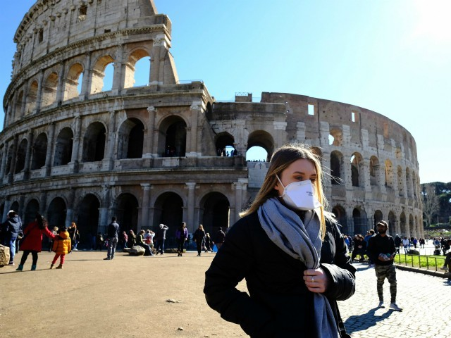 Coronavirus: Italy Easing Domestic Travel Restrictions