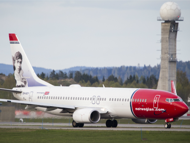 Chinese Communist Party-Linked Corporation Buys Major Share in Norwegian Airline
